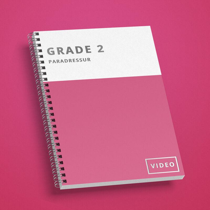 Para-Dressur – Grade 2