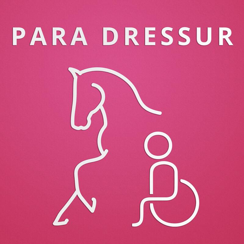 Para-Dressur