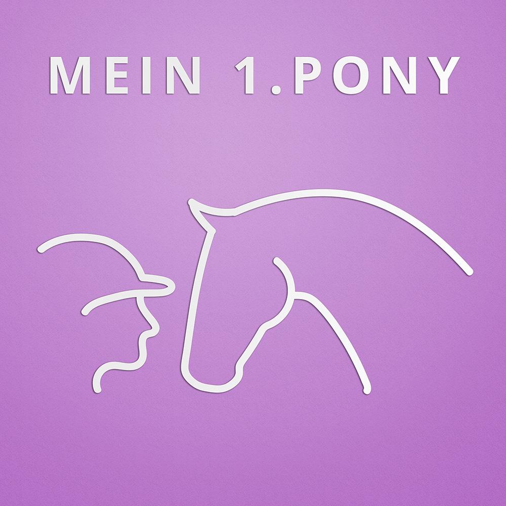 Mein 1.Pony